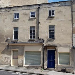 Chapel Row, Bath, Somerset, BA1. 6 bedroom town house