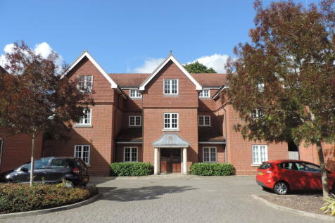 Wychwood Place, Winchester. 1 bedroom flat