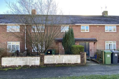 Fromond Road, Winchester. 4 bedroom semi-detached house