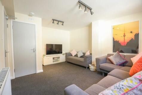 Hawkhurst Rd, Brighton. 1 bedroom house share