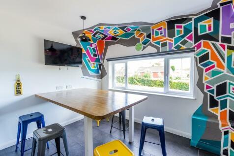 Bodiam Avenue, Brighton. 1 bedroom house share
