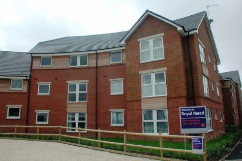 Chain Court, Swindon, Wiltshire. 2 bedroom apartment