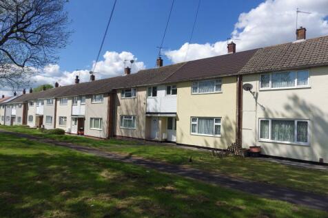Cranmore Avenue, Swindon, Wiltshire. 3 bedroom terraced house