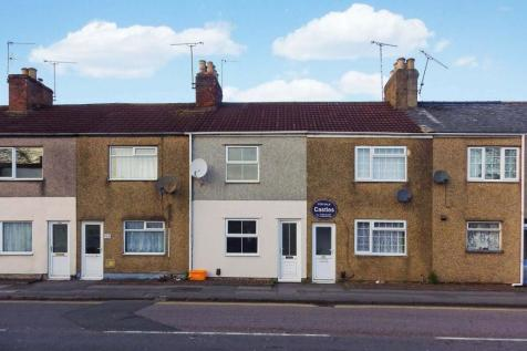Manchester Road, Swindon, Wiltshire. 2 bedroom apartment