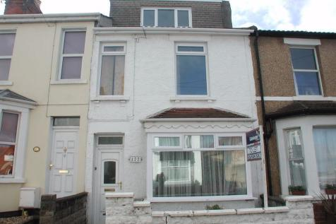 Clifton Street, Swindon, Wiltshire. 1 bedroom apartment