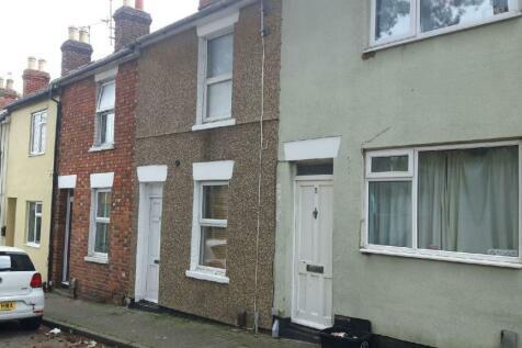 Cannon Street, Swindon, Wiltshire. 1 bedroom apartment