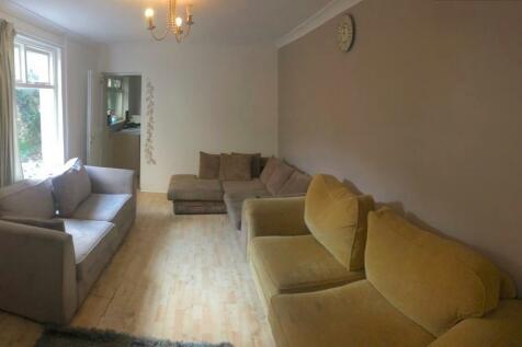 Salisbury Road, Cardiff, Cardiff (County of), CF24. 9 bedroom town house