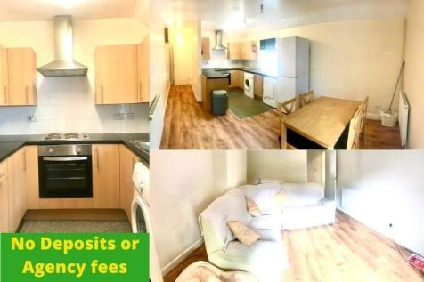 Malefant Street, Cardiff, Cardiff (County of), CF24. 4 bedroom terraced house