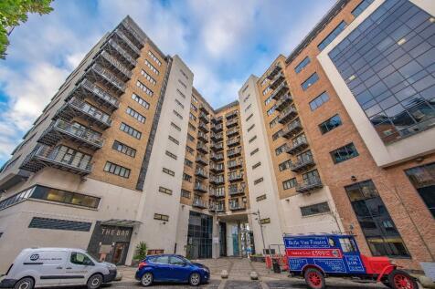 St. James Gate, Newcastle Upon Tyne, NE1. 1 bedroom apartment