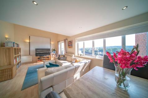 High Quay, City Road, Newcastle Upon Tyne, NE1. 3 bedroom penthouse for sale