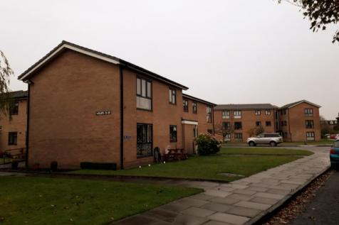 Cambridge Gardens, Southport, Merseyside, PR9. 1 bedroom flat