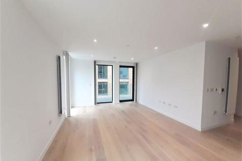 Caravel House, 2 Rendal Way, Treacleworks, E16. 2 bedroom flat