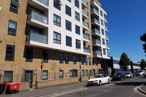 Bournemouth Road, Peckham Rye, SE15. 2 bedroom apartment