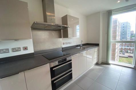 Capital Mill, Haggerston, E2. 2 bedroom flat