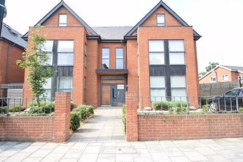 Apex Apartments, Culverley Road, SE6. 2 bedroom flat