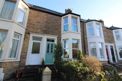 Traditional mid terrace on Scotforth Road. 4 bedroom terraced house for sale