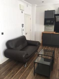 St. Leonards Gate, Lancaster. 1 bedroom private halls