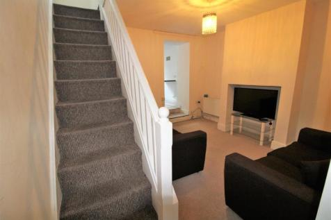 Hope Street, Lancaster. 4 bedroom house share