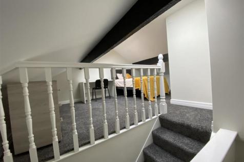 Blades Street, Lancaster. 6 bedroom house share