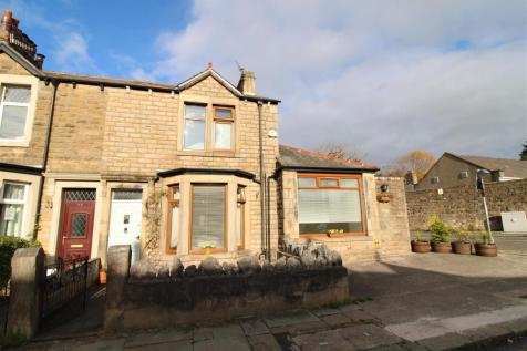 Exciting Investment Or Large Home On Coulston Road, Lancaster. 3 bedroom end of terrace house for sale