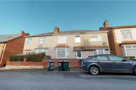 Welland Road, Coventry, West Midlands, CV1. 7 bedroom house of multiple occupation for sale