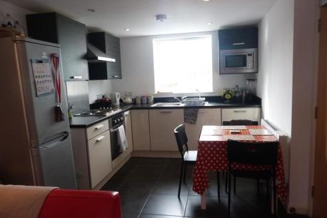 Cathays, Cardiff ,. 3 bedroom flat