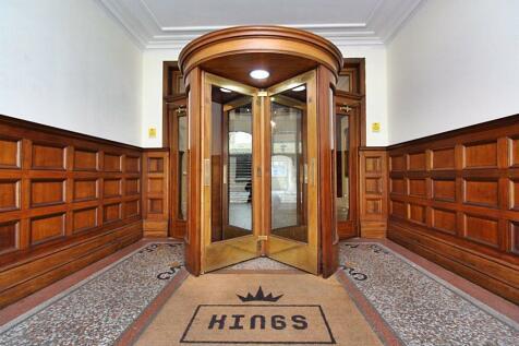 Kings Court, 6 High St, Newport, Gwent. 1 bedroom flat