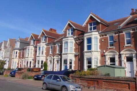 Salisbury Road, Southsea, Hampshire, PO4 property