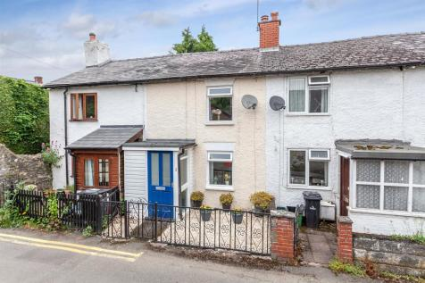Church Street, Presteigne, Mid Wales - Terraced / 2 bedroom terraced house for sale / £129,950