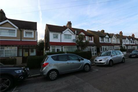 Greenwood Road, Croydon, CR0. 3 bedroom semi-detached house