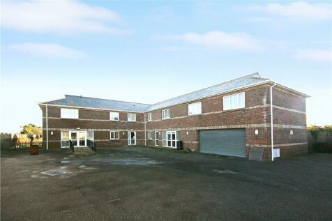 Green Lane, Chickerell, Weymouth, Dorset. Plot for sale