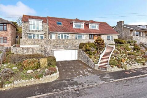 Brunel Drive, Preston, Weymouth, Dorset. 5 bedroom bungalow