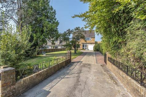 Coombe Valley Road, Preston, Weymouth, Dorset. 4 bedroom detached house