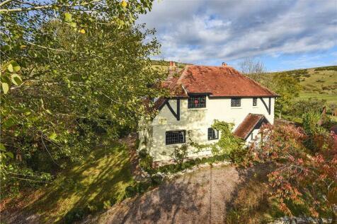 Plaisters Lane, Sutton Poyntz, Weymouth, Dorset. 4 bedroom detached house for sale