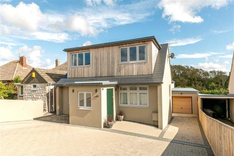 Greenway Road, Weymouth, Dorset. 5 bedroom detached house for sale