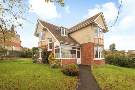 Icen Road, Weymouth, Dorset. 3 bedroom detached house for sale