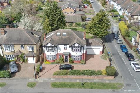 Old Park Ridings, LONDON, N21, winchmore hill property