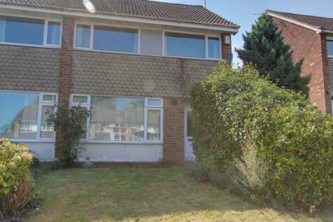 Tenterden Drive, Canterbury, Kent. 1 bedroom house