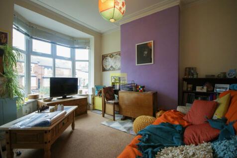Warwards Lane, Selly Oak, Birmingham. 2 bedroom terraced house