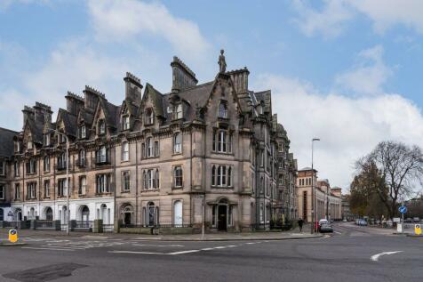 32/11 Castle Terrace, West End, Edinburgh EH1 2EL. 1 bedroom flat for sale