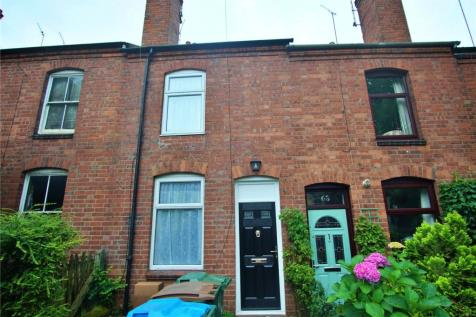 Middleborough Road, Coventry, CV1. 3 bedroom terraced house for sale