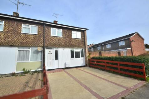 Hexham Road, Reading. 5 bedroom end of terrace house