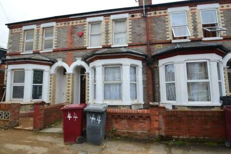 Norris Road, Reading. 5 bedroom terraced house