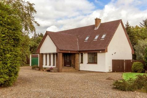 Bankton Court, Livingston, EH54. 4 bedroom detached house for sale