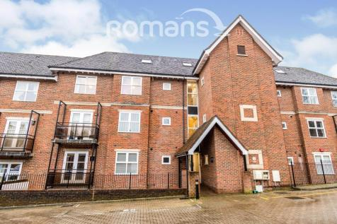Hyde, Central Winchester. 2 bedroom apartment