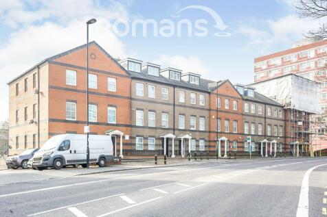 New Road, Southampton. 1 bedroom apartment