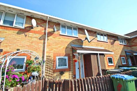 Maryfield, Southampton. 2 bedroom terraced house