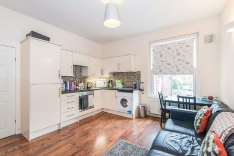 London Road, Southampton. 3 bedroom apartment
