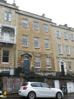 Charlotte Street, ,. 3 bedroom flat