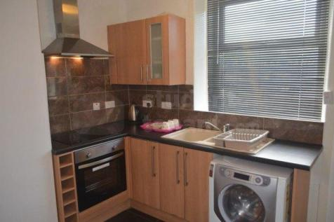 MANCHESTER ROAD. 1 bedroom house share